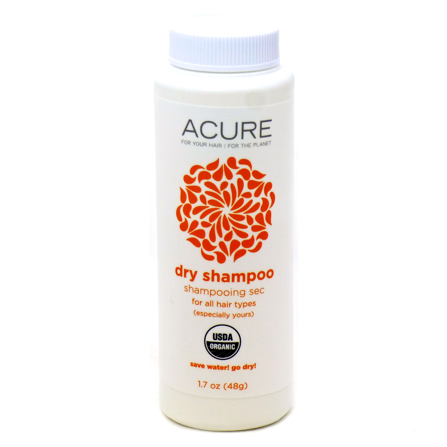 Dry Shampoo Argan Stem Cell By ACURE